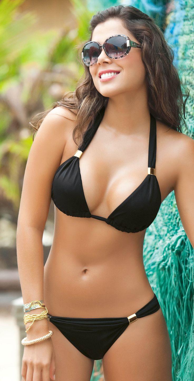 25 Bikini Ideas for Spring & Summer