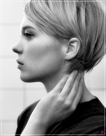 How to Style Short Hair 25 Short Hairstyles - 2 | Women\'s ...
