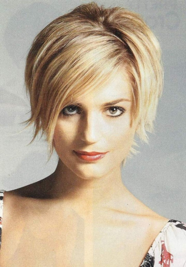 50 Popular Exciting Short Hairstyles For Women 2016 Women S