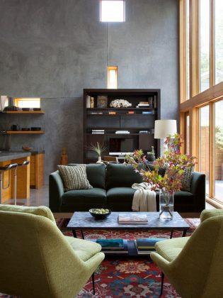 50 modern living room design ideas women 39 s fashionesia for Modern decorating ideas for living rooms