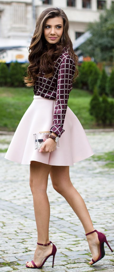 bc2873e654d0 25 Cute Outfit Ideas - 21