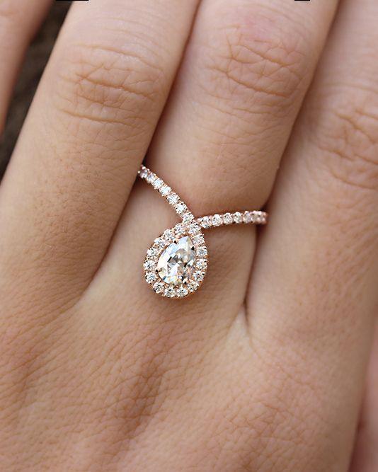 Dainty Wedding Rings 006 - Dainty Wedding Rings
