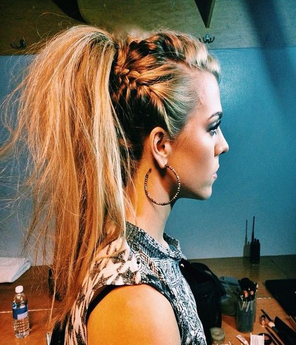 50 Cool Hairstyles You Must Try | Women\'s Fashionesia