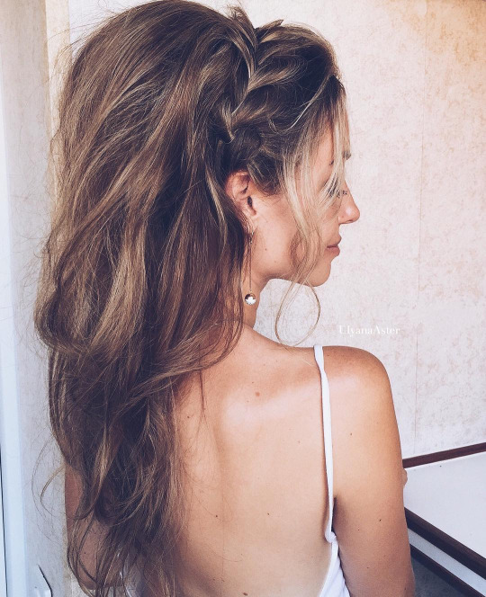 Try Hairstyles : If you like these 50 cool hairstyle ideas, then you can share the ones ...