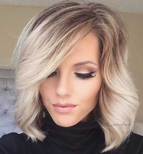 Short Hairstyles For Women Over 50 Uk Amp Trends 2016